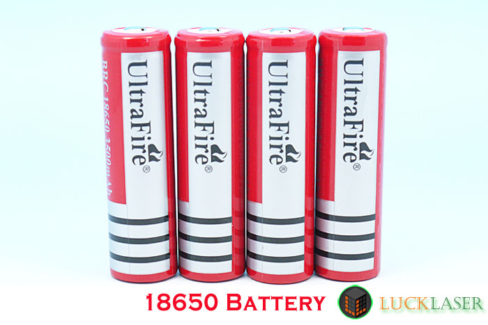 18650 充電電池 Li-ion rechargeable battery