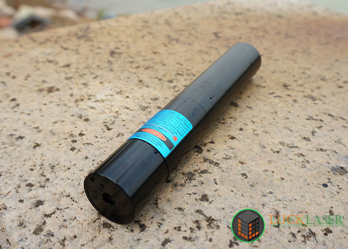2016 Newest burning blue laser pointer